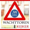 Wachttoren Kijker